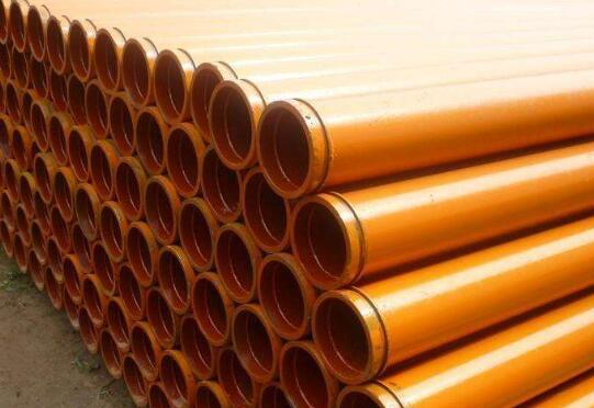 Concrete pump tube market economy will be in a difficult period